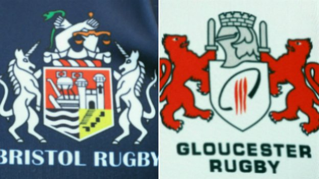 test Twitter Media - Premiership strugglers Bristol welcome Gloucester to Ashton Gate.  Follow live 📱💻👉 https://t.co/Z2syp7EmGo  Get involved: #bbcrugby https://t.co/ww4i40padW