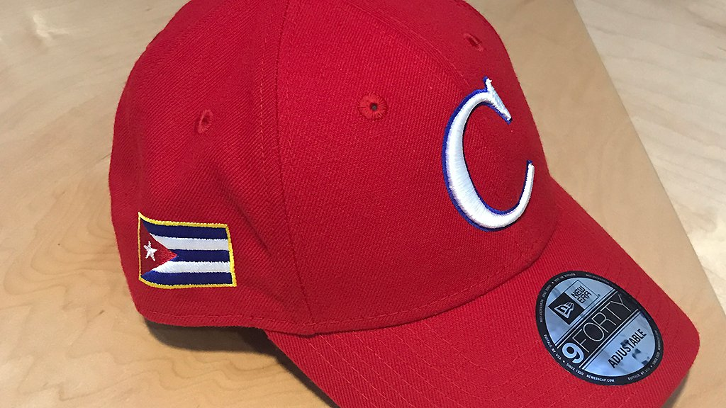 #WBC2017 was a classic … RT for a chance to win this sweet cap! https://t.co/ajNCC5RsCd