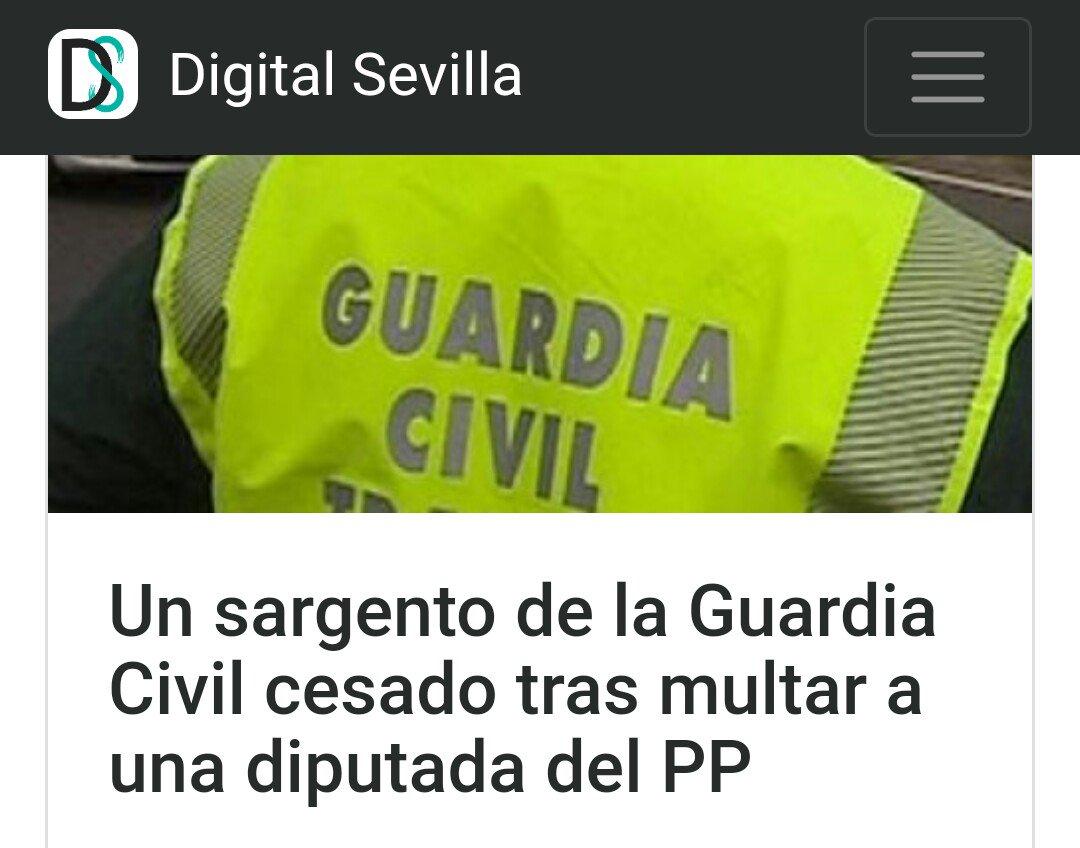 RT @FjRamiz81: Os imagináis las portadas, los titulares y las horas de tertulias si la diputada es de Podemos?? https://t.co/EvWgcdDkst