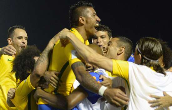 The Seventh Wonder - World's press react to Brazil's 4-1 win over Uruguay