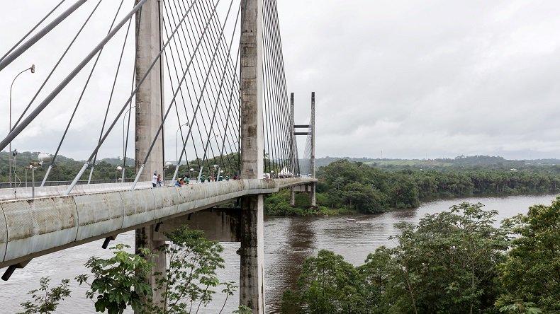 #Washington déconseille aux Américains de se rendre en #Guyane https://t.co/NmNzvPBp6L
