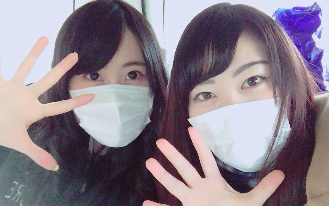 おはようございます!!なおちゅんです🤗本日最終日!!1stシングルリリース記念イベント✨マルイファミリー海老名さん2階に