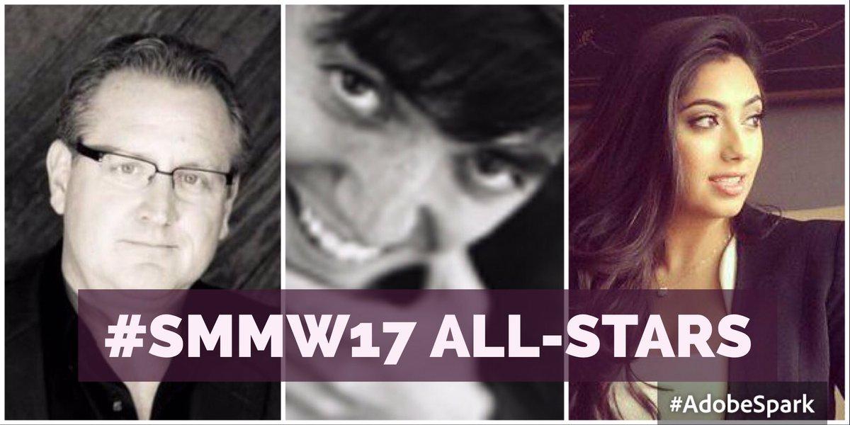 #SMMW17