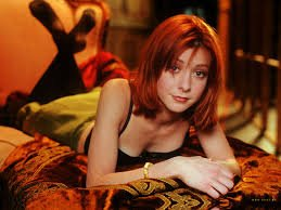 Happy Birthday to the one and only Alyson Hannigan!!!
