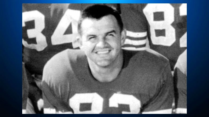 Onetime @49ers lineman and football patriarch Clay Matthews Sr. dies https://t.co/fXb9IDVs90
