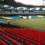FIFA unhappy with pace of work at Kochi stadium