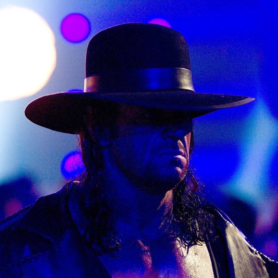 Happy birthday to Deadman The Undertaker