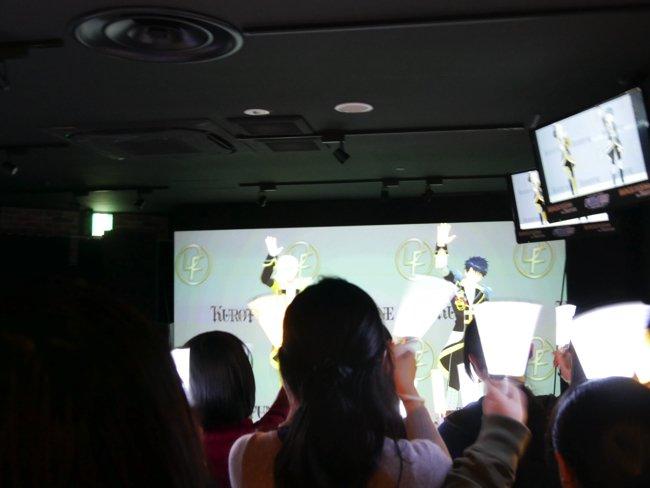 【イベント】実際にそこに「いる」…ドリフェス!のKUROFUNE「コール&レスポンスStage ドリフェス!~KUROF