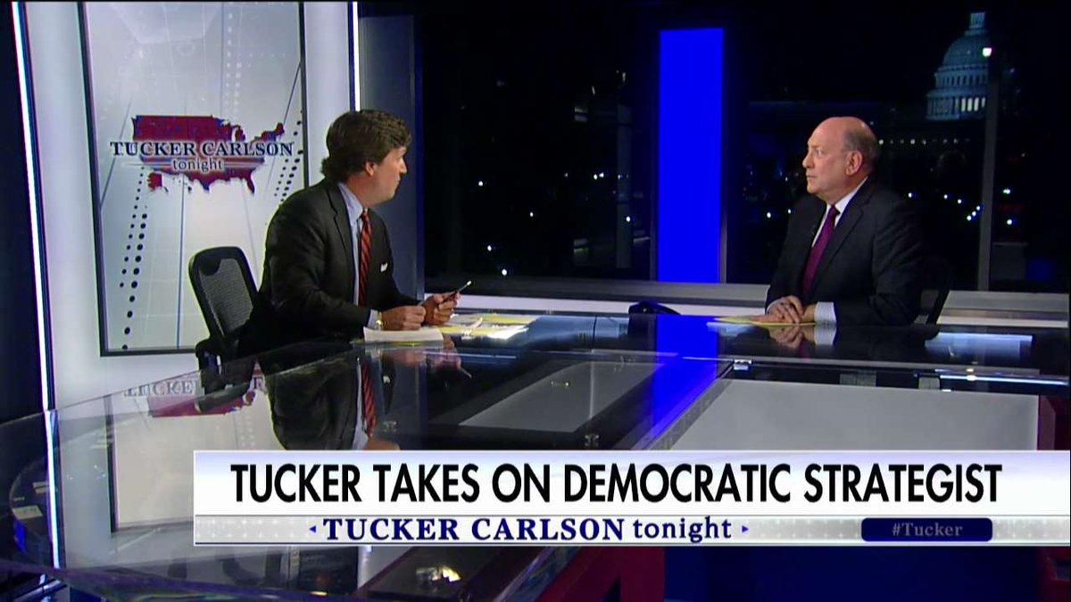 .@TuckerCarlson Battles Dem Strategist Over Alleged Spying on Trump Team #Tucker https://t.co/yCIeQ8jQAM