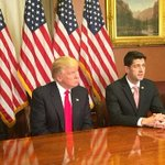 Trump forced to pull health care bill in major setback