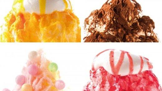 六本木のかき氷専門店「yelo」でかき氷が全メニュー無料!オープン3周年を記念して  #yelo #かき氷 #六本木