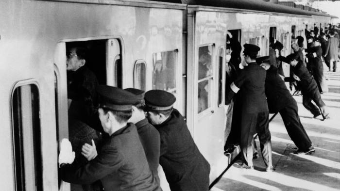 Commuter pain or gain? The real cost of getting to work https://t.co/cYvoZ3IEFY https://t.co/kYCMxzFnGR
