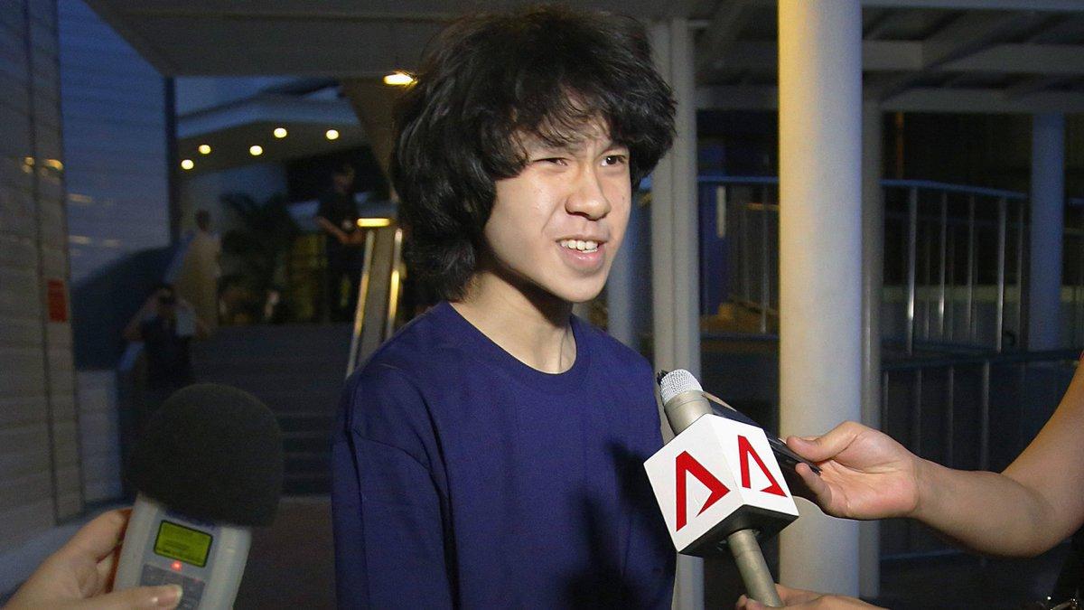 U.S. immigration judge grants asylum to Singapore teen blogger