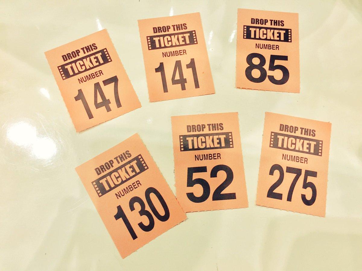 ♢アニメジャパン2017♢ナゾトキネBlu-ray予約購入者対象のサイン付き台本、公開抽選会開催!結果のお知らせー対象者