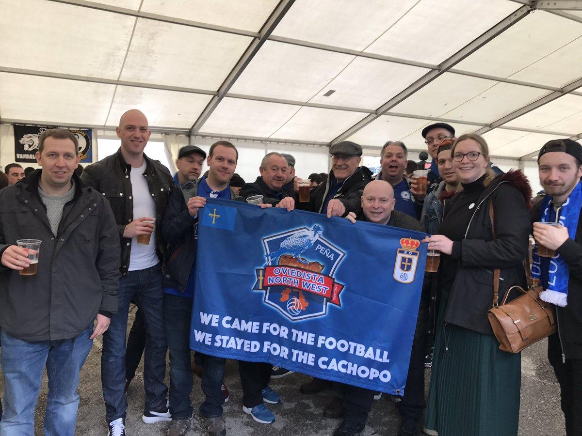 RT @OviedistaNW: @OviedistaNW & Peterborough boys united by @RealOviedoWFC https://t.co/hyjGJuj3uk