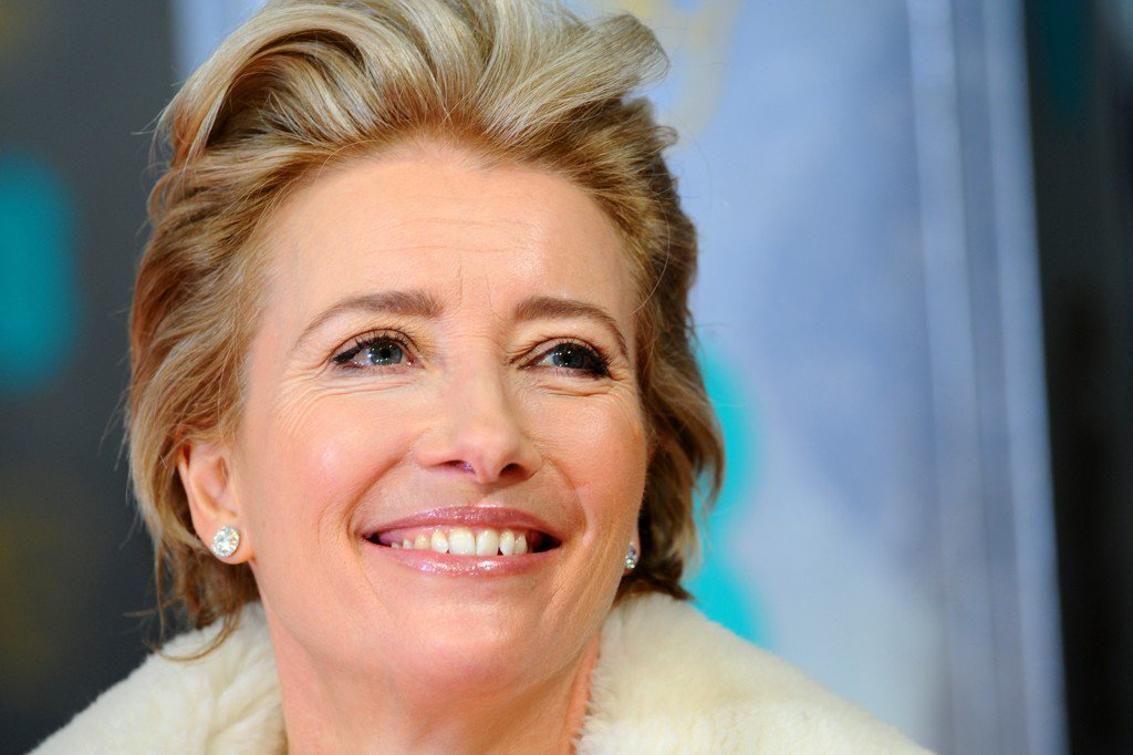 Emma Thompson says President Donald Trump once asked her out https://t.co/8mK3hmmPRb