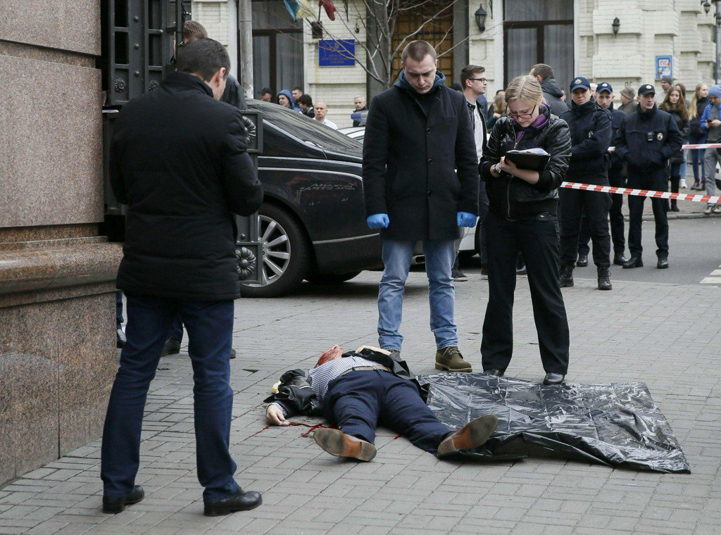 Former Russian lawmaker's killing is latest violence against Kremlin critics https://t.co/xdq84rs4hL