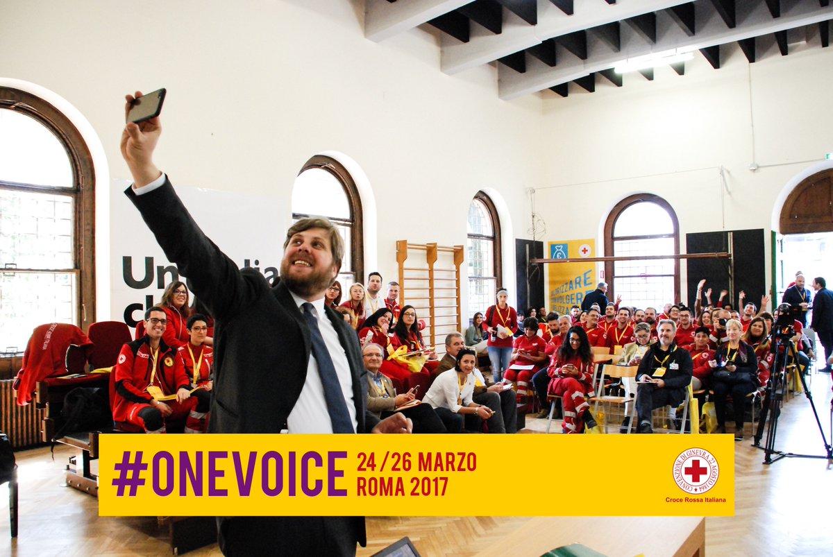 #onevoice
