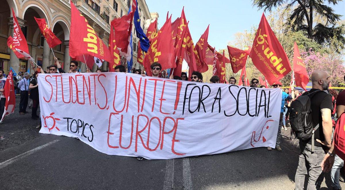 #lanostraeuropa