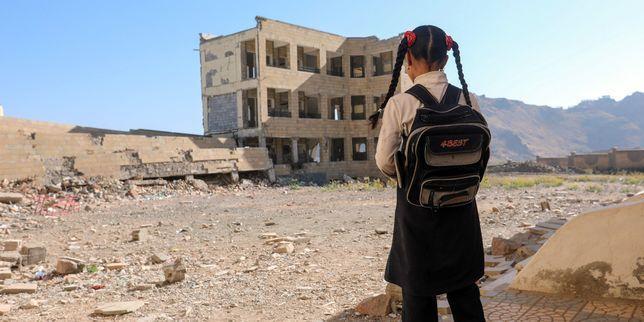Dans les camps de Djibouti, les réfugiés perdus de la guerre au Yémen https://t.co/XlpFwYjsfG