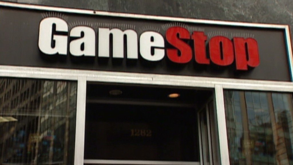 GameStop to shutter 100+ stores  https://t.co/zifgNgVbt4 https://t.co/pdg8mqunv2