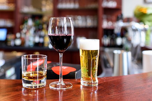 Is your drinking stopping you from losing weight? Find out how many calories are in your drink: https://t.co/eKEJInctLk