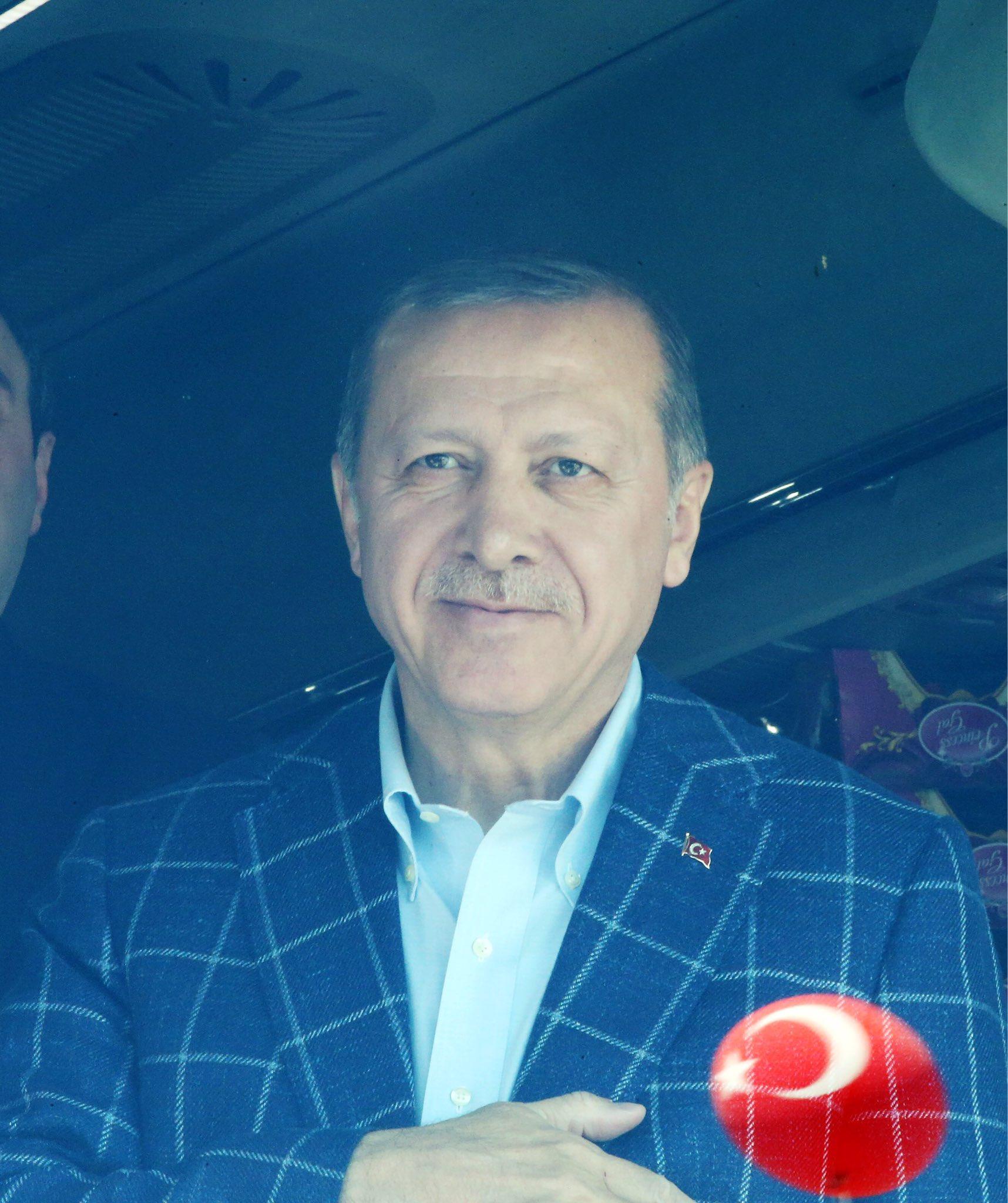 Teşekkürler Antalya! https://t.co/KrwRwrgmDB