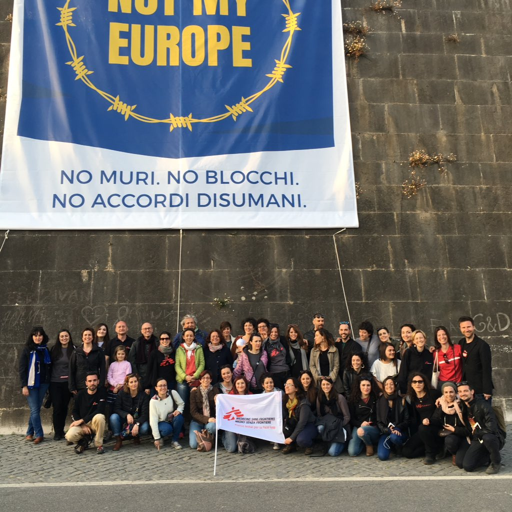 #notmyeurope