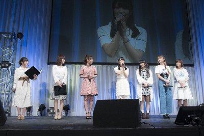 「ソード・オラトリア」放送直前ステージに大西沙織らキャスト集結【AJ2017】#animejapan