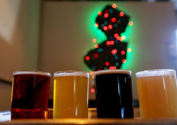 N.J.'s best craft brewery: Does the Idiot produce the smartest beers? https://t.co/aU1cbRmDGT