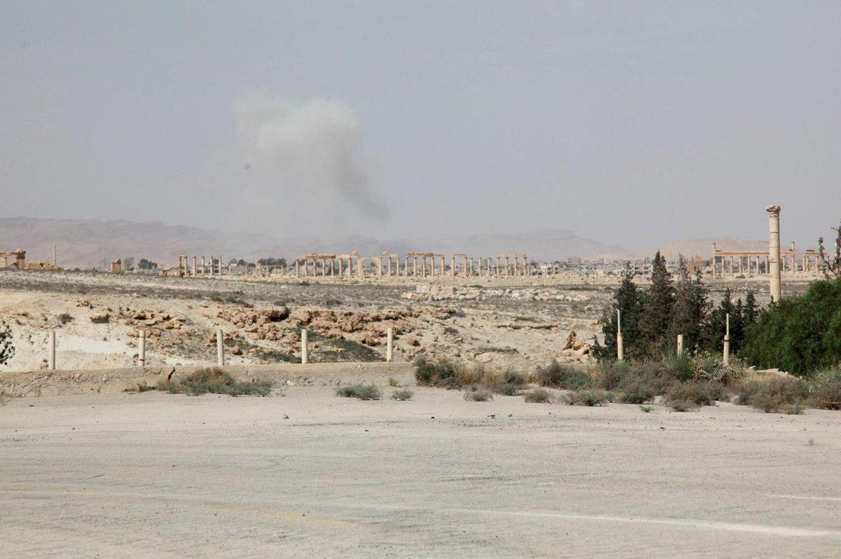 ONU: la destruction du patrimoine culturel devient un «crime de guerre» https://t.co/IopTjrz9JC