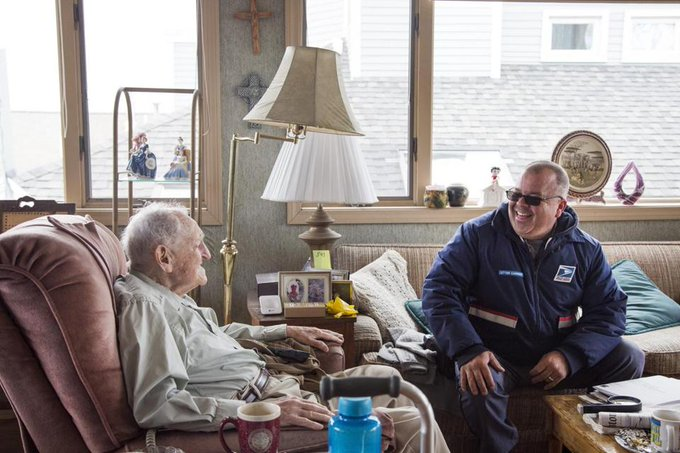 What should you do if an older neighbor recedes from view? Should you step in, or would you be meddling? https://t.co/VaL7VrKu7r