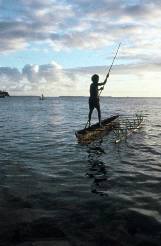 Philippines : un pêcheur secouru après avoir dérivé 56 jours dans l'océan https://t.co/iaK4jUTuVi