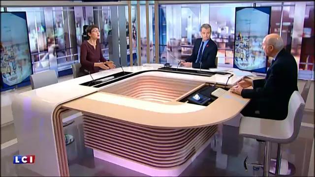 La revue de presse du politique avec Nathalie Arthaud https://t.co/EW19lOs9qF