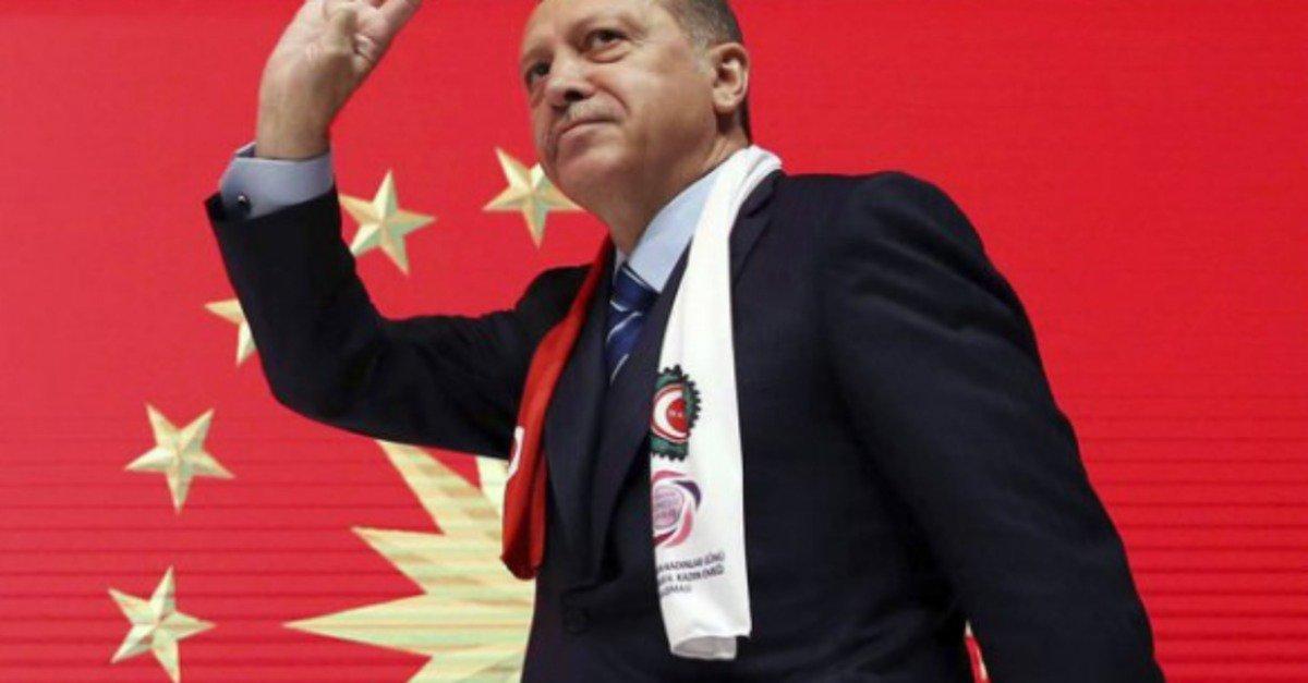 Verfassungsrichter schlägt Alarm: In der Türkei gibt es dramatische Entwicklungen https://t.co/n63WLhFxEn