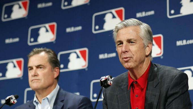 For now, Dave Dombrowski of the #RedSox will stick with the pitchers he has. https://t.co/UhFyEKxoCu