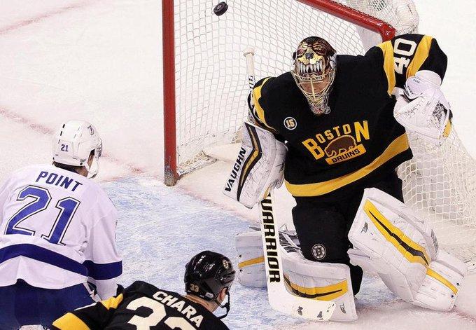 Will Tuukka Rask start in net tonight for the #Bruins? https://t.co/OCf5l7XHFI