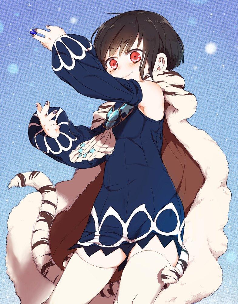 > まほいくrestart読んでおられるとのことで、ラズリーヌ好きなのでぜひ!  #odaibakoというわけでラ