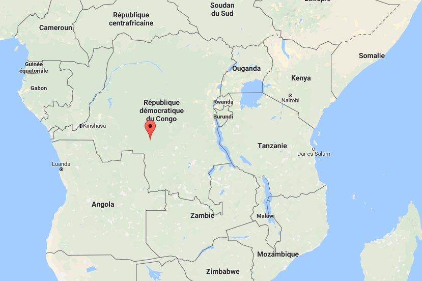 🔴 FLASH - En RDC, une quarantaine de policiers décapités ➡️ https://t.co/Q2bNNa0XGv