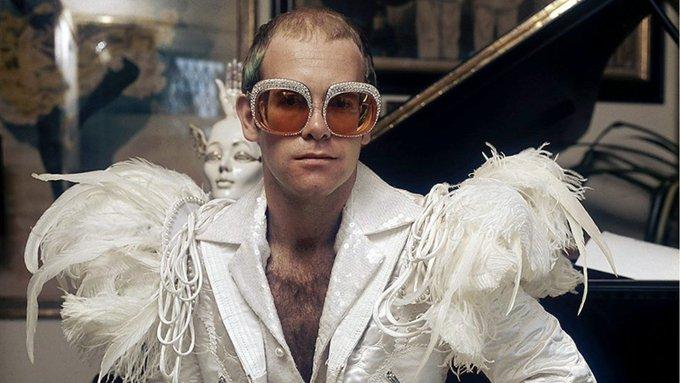Happy Birthday, Elton John - 70 Jahre Durchblick!