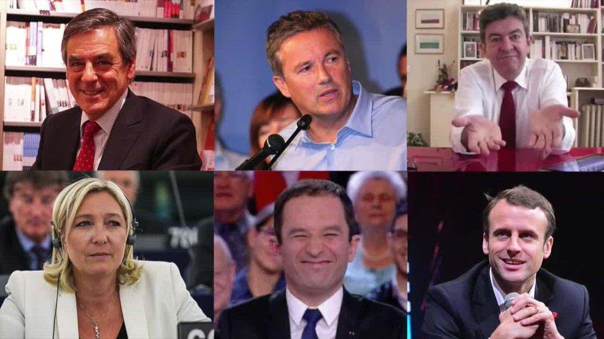 Président des Internets #6 : marguerite, grand débat et cabinet noir... les temps forts de la campagne vus des… https://t.co/n07T45uc0z