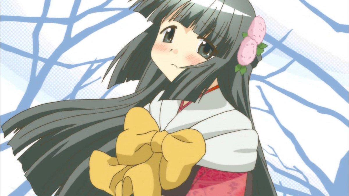 かわいい #hidamarisketch #hidamari #tokyomx