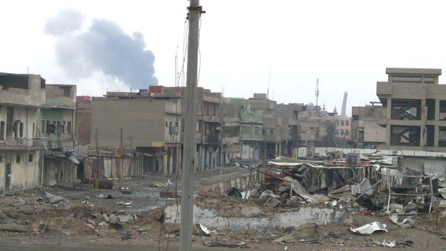Iraq opens investigation into deaths of up to 200 civilians killed during US airstrike in the area. https://t.co/ripX96q6dz