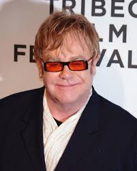 Happy Birthday Sir Elton John! 70 never looked so good! -