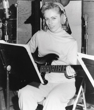 Happy Bday wishes to legend Ms. Carol Kaye