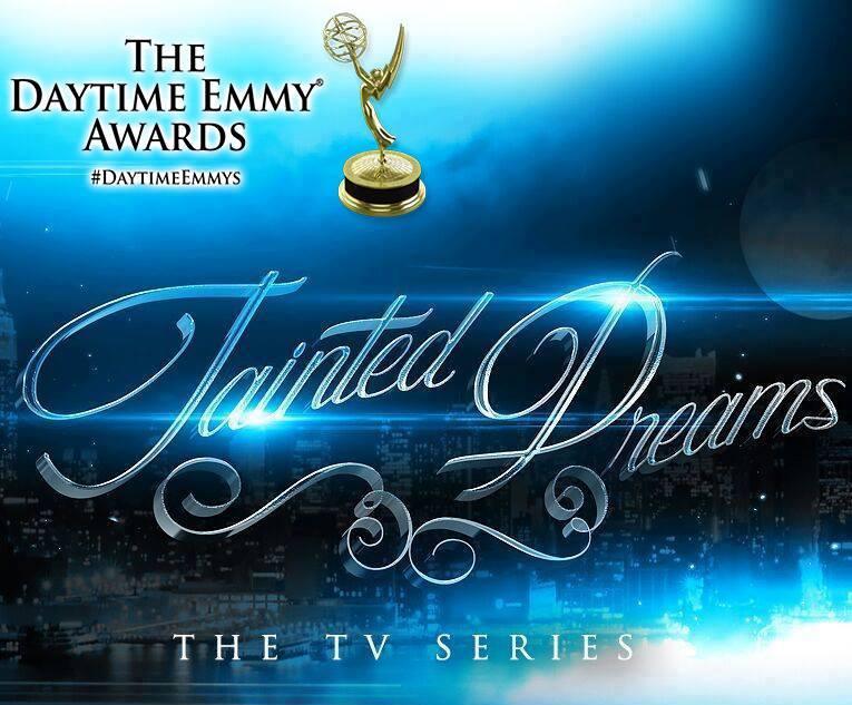 Plz watch my new show, 5x DAYTIME EMMY AWARD NOMINATED @amazon TV Series @TaintedDreamsTS:  https://t.co/STRWdgjo6E  My 1st scene's in Ep 2.