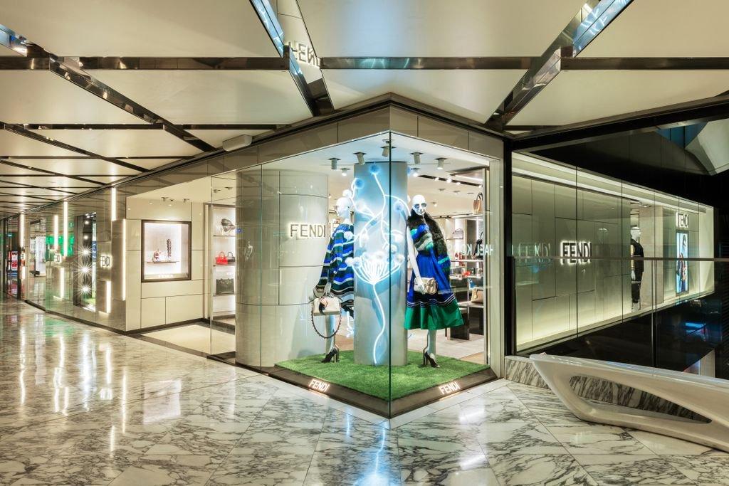 Heading down under? Visit Fendi's new #FendiSydney boutique at Westfield. https://t.co/Xf6i8mScXz