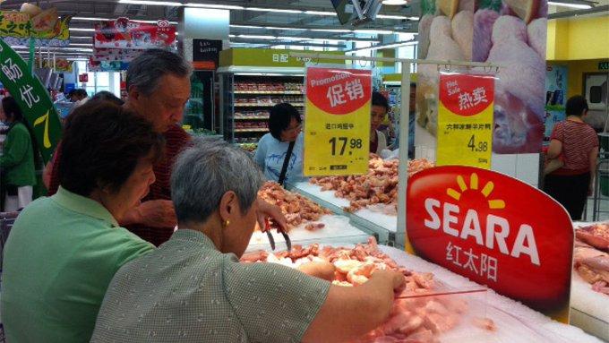 Impacto da Operação Carne Fraca não poderia ter sido mais desastroso para o Brasil: https://t.co/amx1jaPyI5