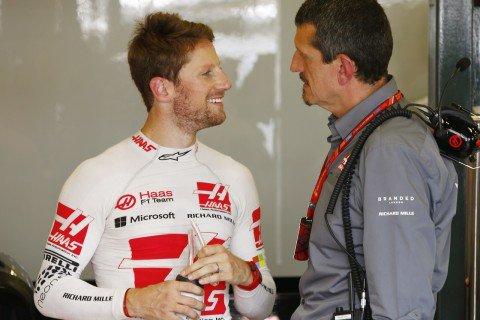 グロージャン「予選6位だなんて信じられない!」:ハースF1 オーストラリア土曜  #F1 #f1jp
