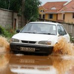 Drainages clear, disaster team in place, so let it rain - Kidero